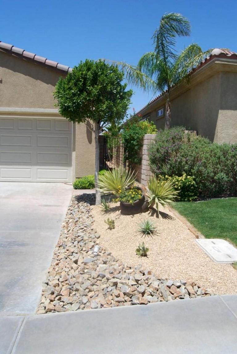 front yard landscape design plans free