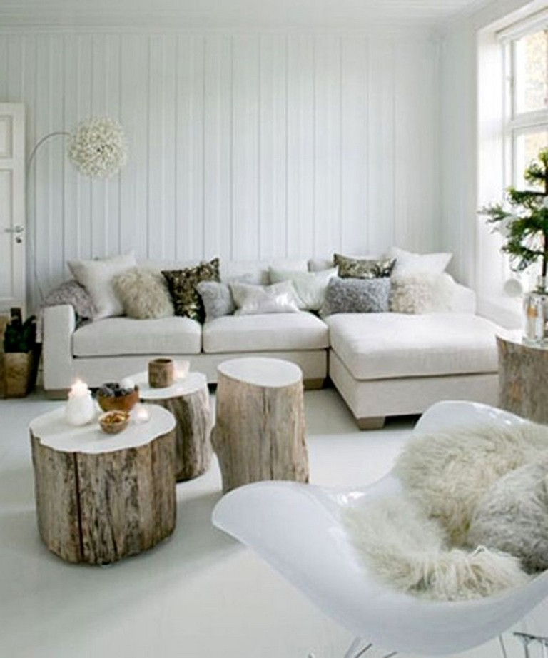 33 Stylish Design Pictures: 33+ Amazing Scandinavian Living Room Design Ideas Nordic
