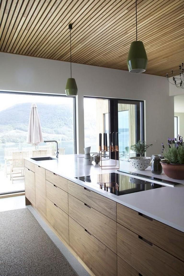 80 amazing modern kitchen design and decor ideas  page 4