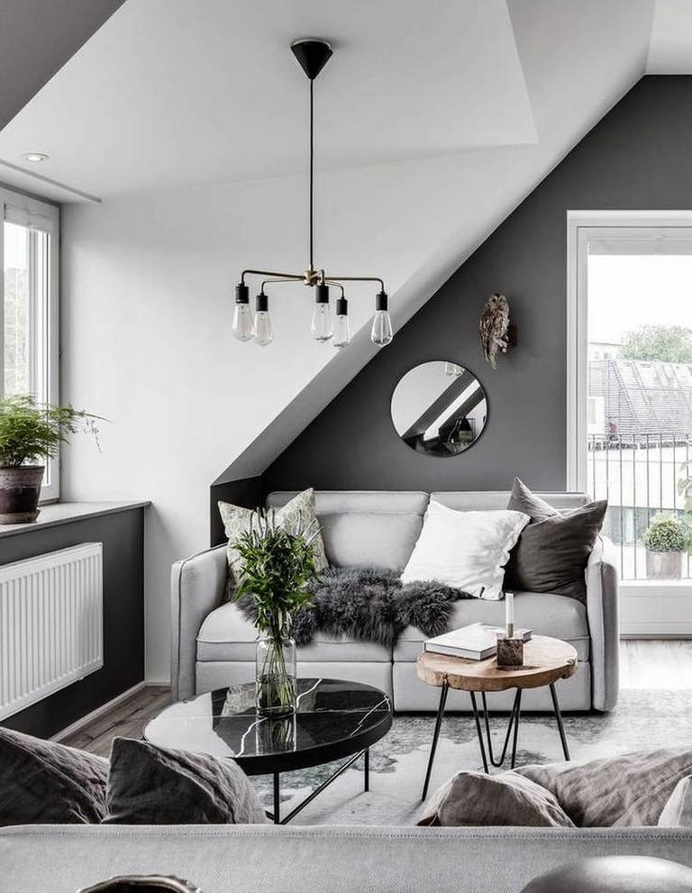 33+ Amazing Scandinavian Living Room Design Ideas Nordic ...
